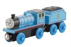 Thomas and Friends  houten trein Edward