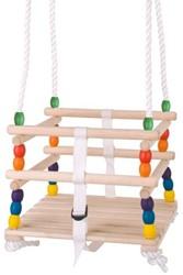 BigJigs houten kinder schommel