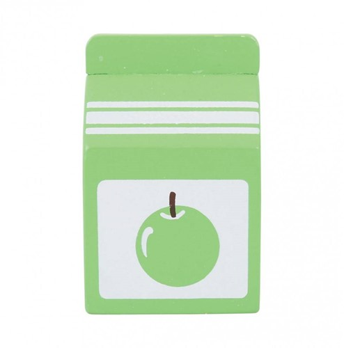 Bigjigs Apple Juice Carton (10)