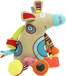 Dolce Toys Cow
