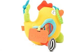 Dolce Toys Spring Chicken