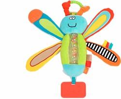 Dolce Toys Sensory dragonfly