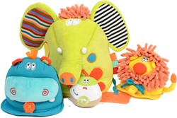 Dolce Toys Safari Adventure
