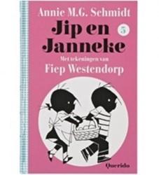 Kinderboeken  voorleesboek Jip en Janneke 5