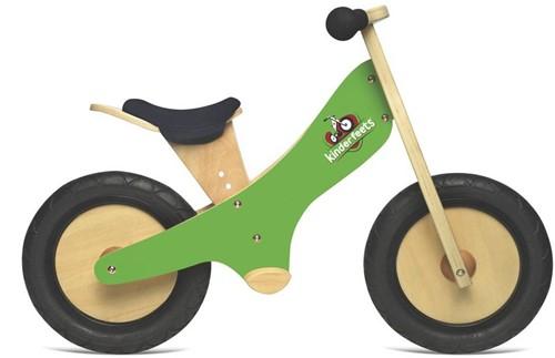 Kinderfeets Classic Groen