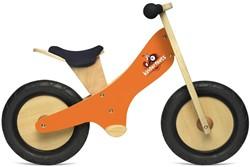 Kinderfeets  Classic Oranje