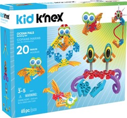 K'nex - Kid - constructie - Ocean Friends