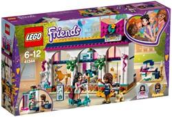 LEGO Friends Andrea's accessoirewinkel 41344