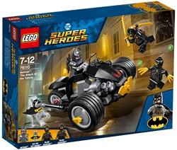 LEGO Super Heroes Batman: Aanval van de Talons 76110