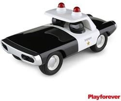 Playforever  speelvoertuig Maverick Heat Black & White