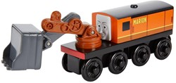Thomas and Friends  houten trein Thomas Marion