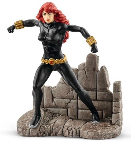 Schleich Marvel - Black Widow 21505