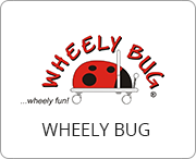PHB Planet happy Voorpag - MerkBanner Wheelybug