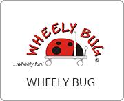 PHB Planet happy Voorpag - MerkBanner Wheelybug
