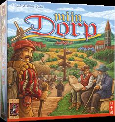 999 Games Mijn Dorp