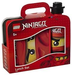 Lego  Ninjago kinderservies Lunchkinderservies