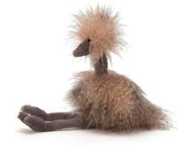 Jellycat Odette Struisvogel groot-2
