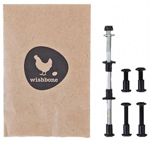 Wishbonebike  loopfiets onderdelen Kleine onderdelen voor frame