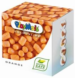 PlayMais  knutselspullen 150 Oranje