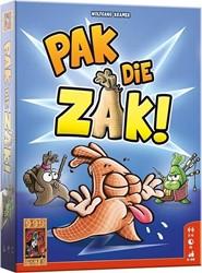 999 Games Pak die zak!