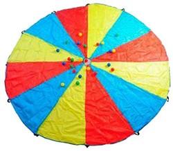 Buitenspeel  buitenspel Parachute