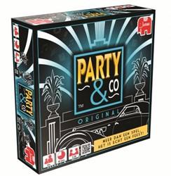 Jumbo  bordspel spel Party & Co Original