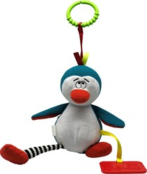 Dolce Toys Penguin