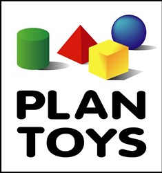 Plan Toys houten keukentjes
