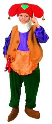 Planet Happy  verkleedspullen Plop kostuum