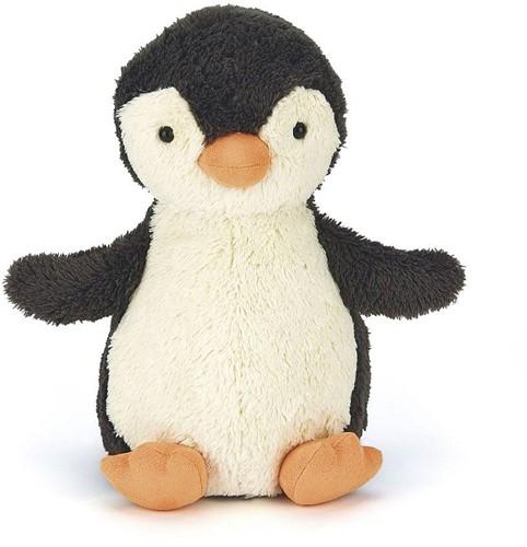 Jellycat Knuffel Peanut Pinguïn Klein 11cm
