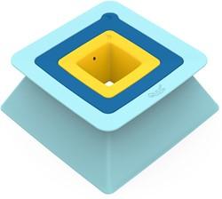 Quut pyramide bouwen Pira