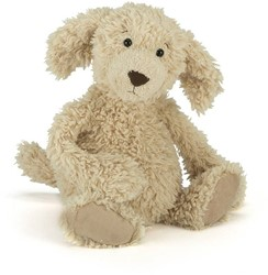 Jellycat  Raggedy Pup - 32 cm
