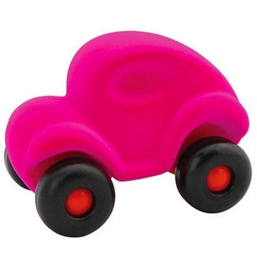 Rubbabu The Rubbabu Car (Pink)