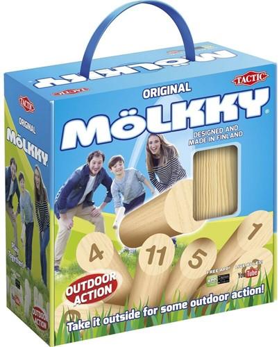 Tactic Mollkky in kartonne doos