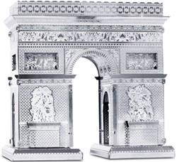 Metal Earth  constructie speelgoed Arc de Triomphe