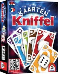 Schmidt  kaartspel Kaarten kniffel
