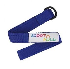 Step'n'trek / Scoot'n'pull blauw