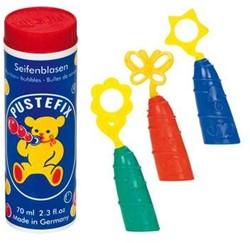 Pustefix  buitenspeelgoed Bellenblaas bubbelvinger