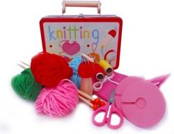 Simply for Kids - Creatief - Brei- En Punnikset Compleet