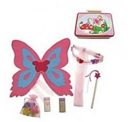Simply  kleinspeelgoed Fantasie fee koffer
