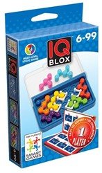 Smart Games  puzzelspel IQ Blox