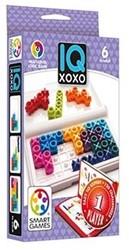 Smart Games spel  IQ Xoxo