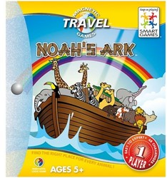 Smart Games  puzzelspel Noah s Ark