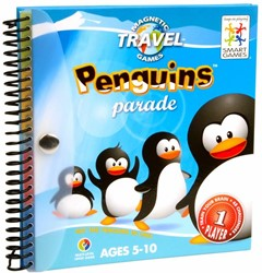 Smart Games  puzzelspel Penguins Parade