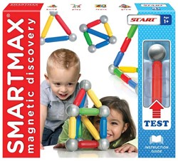 SmartMax START Try Me (23 pieces)