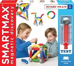 Smartmax  constructie speelgoed Start plus