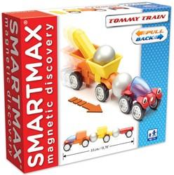 Smartmax constructie speelgoed Tommy Train