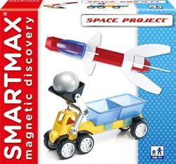 SmartMax constructie speelgoed Space Project