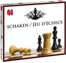 Jumbo  bordspel Schaken