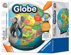 Ravensburger  Tiptoi educatief spel Interactieve Globe